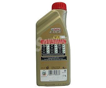 Castrol Aceite sintético para vehículos diésel y gasolina 1 litro