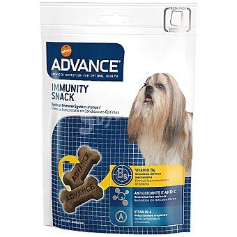 Advance Affinity Galletas para perro para estimular los mecanismos de defensa Inmunity Snack Envase 150 g