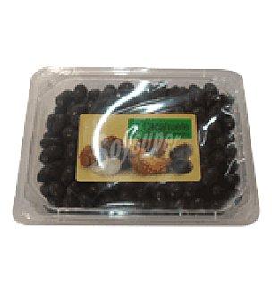 Cacahuete con chocolate negro Envase 200 g