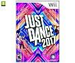 Videojuego Just Dance 2017 para Wii. Género: musical, baile. PEGI: +3 Nintendo