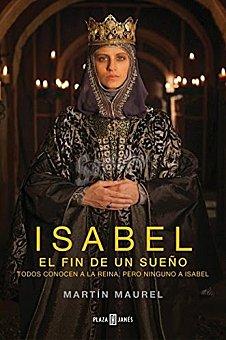 HISTÓRICA Isabel: La Reina