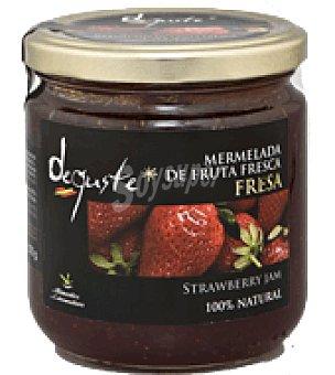 Deguste Mermelada de fresa 370 g