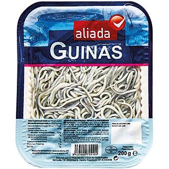 ALIADA guinas frescas bandeja 200 g