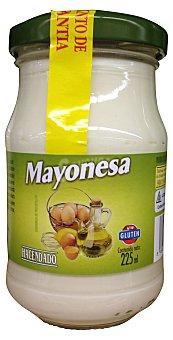 Hacendado Mayonesa Tarro 225 cc