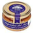 Paté de pulpo gallega Frasco 110 g Caprichos de Mar