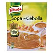 Sopa de cebolla Sobre 50 g Knorr