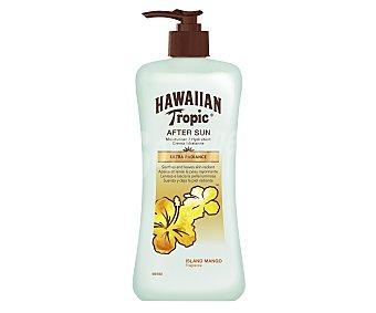 Hawaiian Tropic Loción de triple beneficio after sun 240 ml