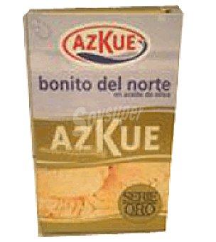 Azcue Bonito en aceite de oliva 80 g
