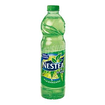 Nestea Té verde-manzana Botella 1,5 litros