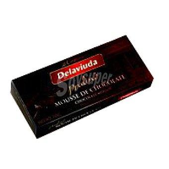 Delaviuda Praliné-mousse chocolate Caja 200 g