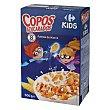 Copos de maíz azucarados 500 G 500 g Carrefour Kids