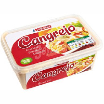 Eroski Ensalada de cangrejo Tarrina 1 kg