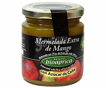 Bioaprica Mermelada de mango con azúcar de caña ecológico 275 g