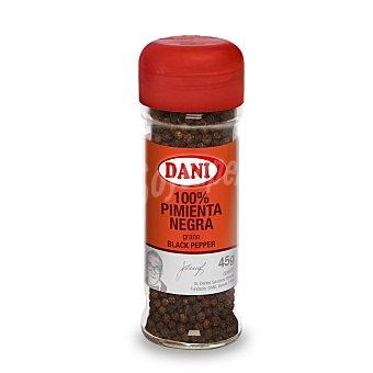 Dani Pimienta negra grano Frasco 45 gr