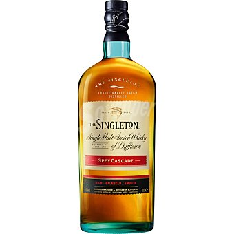 The Singleton Whisky escocés de malta 12 años Botella 70 cl