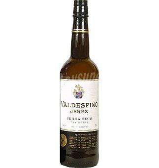 Valdespino Vino jerez seco 75 CL