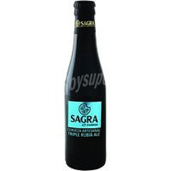 Sagra Cerveza Suxinsu Bot 0 33