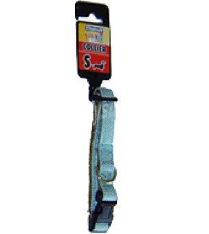 Vitakraft Collar nylon sport 45cm 25mm 1 un