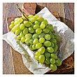 Uva blanca selecta sin pepitas Carrefour Freshmoving Tarrina 500 g Uvasdoce