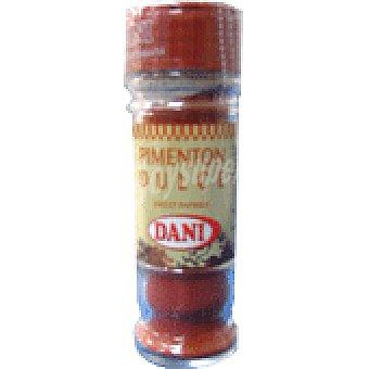 Dani Pimenton dulce 45 GRS