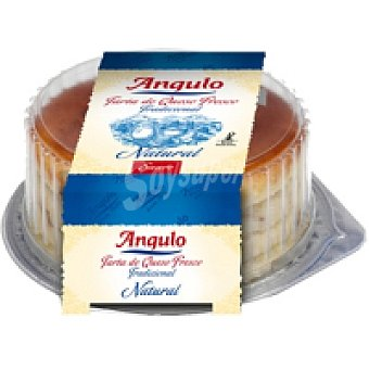 Angulo Tarta Natural 180g