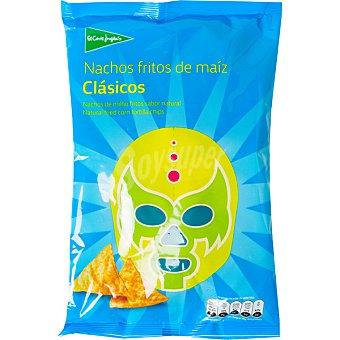 Aliada Nachos de maiz sabor natural envase 200 g Envase 200 g