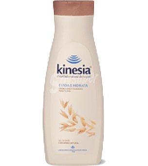 Avena Kinesia Gel de baño con serum de avena 650 ml