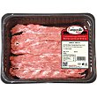 Lagarto de cerdo iberico bandeja 450 g peso aproximado Bandeja 450 g Campovilla