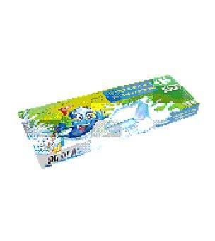 Carrefour Kids Queso cremoso en porciones Pack de 12x20 g