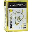 Memory Level + previene la pérdida de memoria y mejora la recuperación de la misma ápsulas envase 30 c Prisma natural