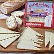Tapas queso curado cortado 250 gr Granja La Luz
