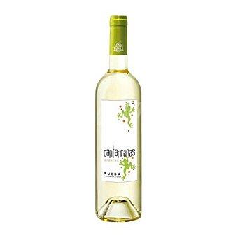 Cantarranas Vino D.O. Rueda blanco verdejo 75 cl