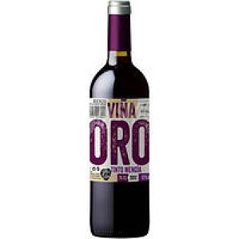 Viña Oro Vino Tinto Bierzo Botella 75 cl