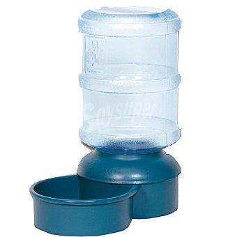 Nayeco Bebedero Le Bistro color azul para perros tamaño mediano capacidad 10 l 1 unidad