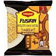 Pasta oriental sobre (preparado alimenticio harina de trigo) sabor pollo Fusian 71 g Maggi
