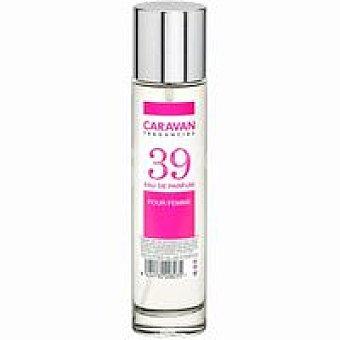 N.39 basada en Tous CARAVAN Fragancia 150 ml
