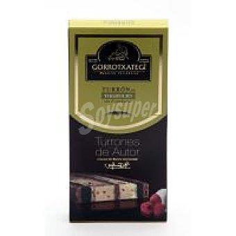 Gorrotxategi Turrón de yogur-trufa-frambuesa Caja 200 g