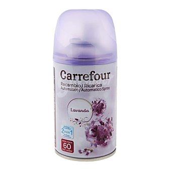 Carrefour Ambientador Automático Recambio Aroma Lavanda 1 ud