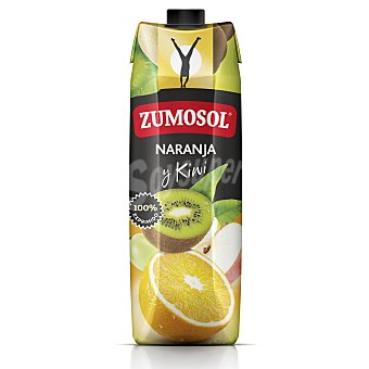 Zumosol Zumo de naranja y kiwi Prisma 1 litro