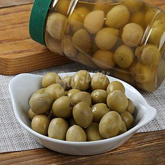 Gordal Aceituna natural Tarrina de 650 g