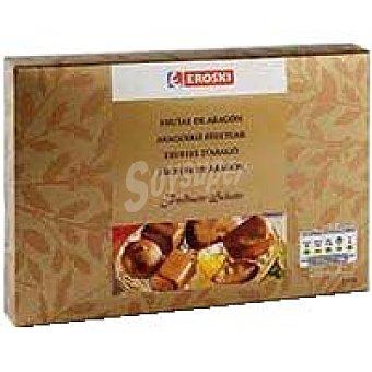 Eroski Frutas de Aragón Caja 250 g