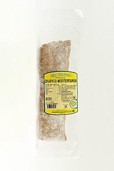 Espsilon Chapata Mediterránea Sin Gluten 190 Gramos