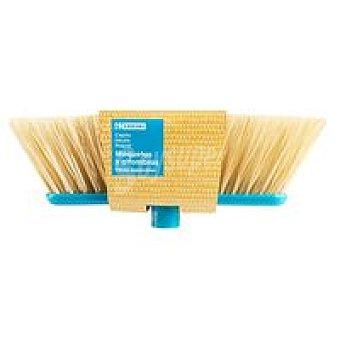 Eroski Cepillo para moqueta Pack 1 unid