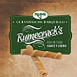 Rumecrack's cubanitos de barquillo estuche 100 g estuche 100 g Rume
