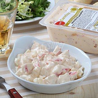 Carrefour Ensalada de Cangrejo 400 g