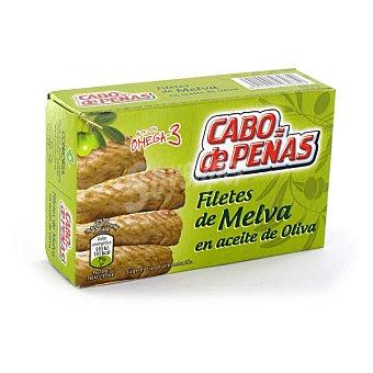 Cabo de Peñas Filetes de Melva en Aceite de Oliva Lata 78Gramos