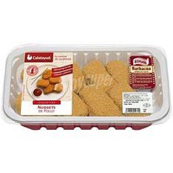 Calatayud Nugget de pollo Bandeja 300 g