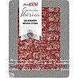 Salchichón ibérico extra en lonchas Boadas 1880 70 g Esencia ibérica