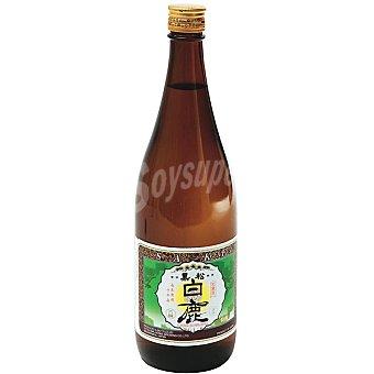 HAKUSHITA Sake japonés Botella 70 cl