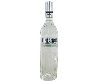 Finlandia Vodka Botella 70 cl